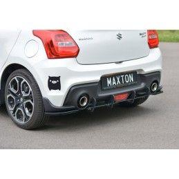 Maxton design Diffuseur Arrière Suzuki Swift 6 Sport