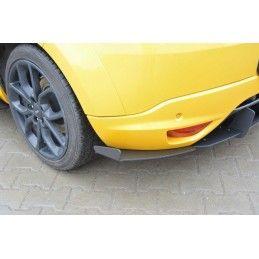 Lame Du Pare Chocs Arrière Renault Megane Mk3 Rs