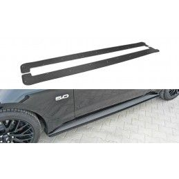 Sport Rajouts Des Bas De Caisse Ford Mustang GT Mk6 ABS, Mustang