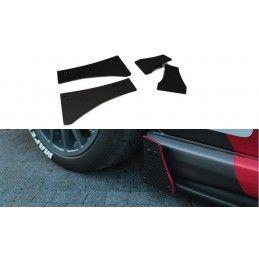 DIFFUSEURS LATÉRAUX Subaru Impreza WRX STI (BLOBEYE) , Impreza/ WRX STI Mk2 (GD)
