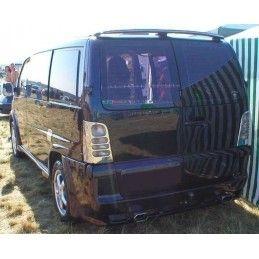 Maxton design Rajout Du Pare-Chocs Arrière Mercedes Vito 1996-2003 No Primed