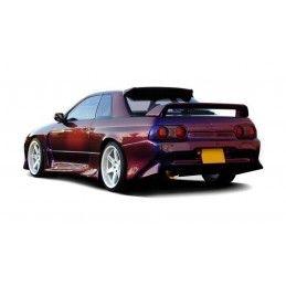 Pare-Chocs Arrière Nissan Skyline R32 Gtr