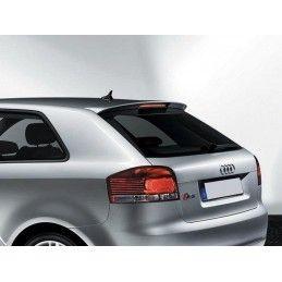 Becquet Audi A3 8p, 3 Portes  S3 Look