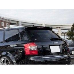 Becquet Audi A4 B6 / B7 Avant  Rs4 Look