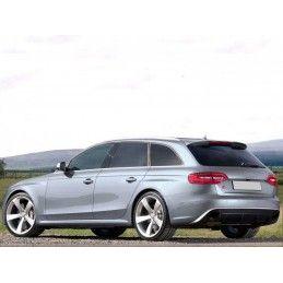 Becquet Audi A4 B8 / B8 Fl Avant rs4 Look