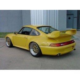 Becquet Porsche 911 Serie 993 No Primed