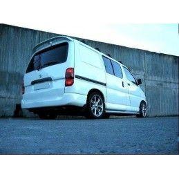 Becquet Toyota Hiace No Primed