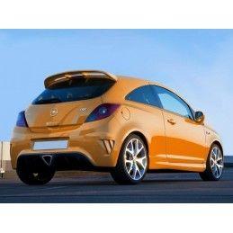 Maxton design Becquet Corsa D 3 Portes Opc / Vxr Look