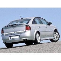Becquet Opel Vectra C (hatchback)