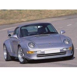 Pare-Chocs Avant Porsche 911 Serie 993 No Primed