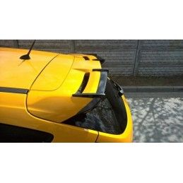 Becquet Extension Ford Focus St Mk3 Primed