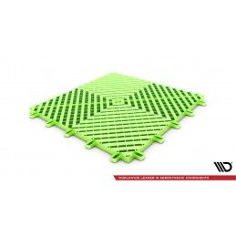 """""""maxton Floor"""" Sol Modulaire Green Lime"""