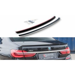 Spoiler Cap BMW 7 M-Pack...