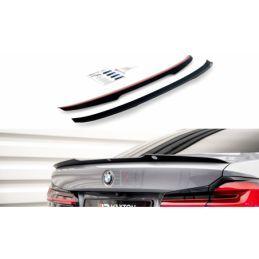 Spoiler Cap BMW 5 G30...