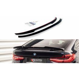 Spoiler Cap BMW 6 GT G32...
