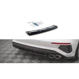 Central Arriere Splitter Audi S3 8Y Texturé, NOUVEAUX PRODUITS