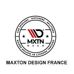 Logo 3d MXTN